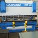 Traitement de tôle CNC